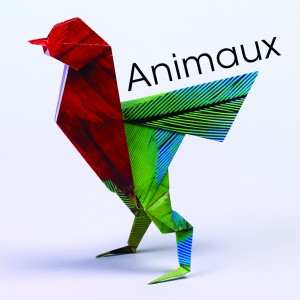 Menu Animaux